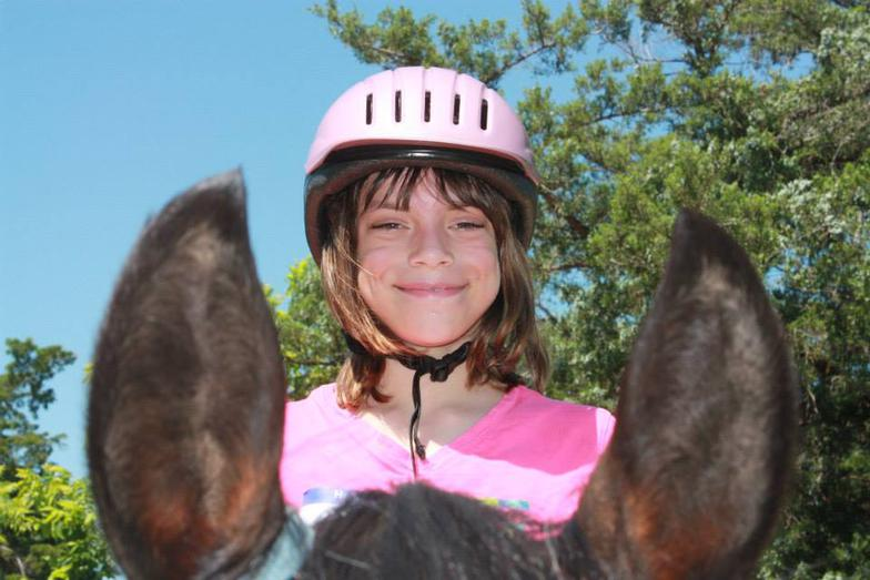 Ride With Pride Horsemanship School And Therapy Center